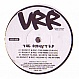 ROCKY T & RGZ - THE ROCKY T EP - VIBE RATE RECORDS - VINYL RECORD - MR197979