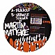 MARTIN MATISKE - BLACKOUT EP - GIGOLO - VINYL RECORD - MR197995