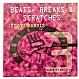 BEATS, BREAKS & SCRATCHES - VOLUME 3 - MUSIC OF LIFE - VINYL RECORD - MR198