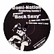 JUSTIN TIMBERLAKE - SEXY BACK (REMIX) - DOM 405 - VINYL RECORD - MR198035
