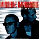 ADAM CLAYTON & LARRY MULLEN  - THEME FROM MISSION IMPOSSIBLE - MOTHER RECORDS - VINYL RECORD - MR198573