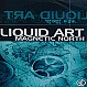 LIQUID ART - MAGNETIC NORTH - HOOK - VINYL RECORD - MR19865