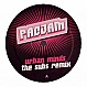 PACJAM - URBAN MINDS - NEWS - VINYL RECORD - MR198901
