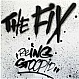 THE FIX - BEING STOOPID - FIX - VINYL RECORD - MR199246