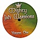 MIGHTY JAH WARRIORS - VOLUME ONE - MIGHTY JAH WARRIORS 1 - VINYL RECORD - MR199273
