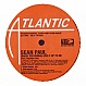 SEAN PAUL FEATURING KEYSHIA COLE - (WHEN YOU GONNA) GIVE IT UP TO ME - ATLANTIC - VINYL RECORD - MR199278