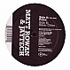 MATT ROWAN & JAYTECH - PULSE - HOPE  - VINYL RECORD - MR199459