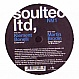 KLEMENT BONELLI / MARTIN BRODIN - EXTENSIVE / FROM MALMOE TO BREMEN - SOULTEC LIMITED 1 - VINYL RECORD - MR199902