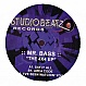 MR BASS - THE 4X4 EP - STUDIO BEATZ - VINYL RECORD - MR199927