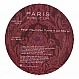 PARIS HILTON - TURN IT UP - WARNER BROS - VINYL RECORD - MR200244