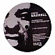 JUSTIN MAXWELL - THE SENSATIONAL DIGITIZED SOUND EP - PALETTE - VINYL RECORD - MR200665