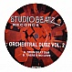 ORCHESTRAL DUBZ VOL 2 - DRUM BEAT DUB - STUDIO BEATZ - VINYL RECORD - MR200781