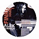 ALEK SZAHALA - UNHOLY WORD - FINRG HARD 4 - VINYL RECORD - MR201307