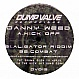 DANNY WEED - KICK OFF - DUMP VALVE - VINYL RECORD - MR201412