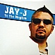 JAY-J - TO THE RHYTHM - ULTRA RECORDS - VINYL RECORD - MR201662