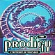 THE PRODIGY - EVERYBODY IN THE PLACE - XL - VINYL RECORD - MR2020