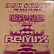 DOC SCOTT - NHS EP VOLUME 2 (REMIX 2) - ABSOLUTE 2 - VINYL RECORD - MR20240