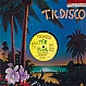 RALPH MACDONALD - CALYPSO BREAKDOWN - TK DISCO - VINYL RECORD - MR202666