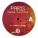PARIS - HAUTE COUTURE - CHIC FLOWERZ - VINYL RECORD - MR202830