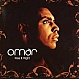 OMAR - YOUR MESS - ETHER RECORDS - VINYL RECORD - MR202834