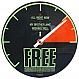 FREE  - ALL RIGHT NOW (PICTURE DISC) - ISLAND - VINYL RECORD - MR202955