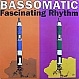 BASSOMATIC - FASCINATING RHYTHM - VIRGIN - VINYL RECORD - MR20386