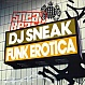 DJ SNEAK - FUNK EROTICA - SESSIONS - VINYL RECORD - MR204117