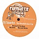 DJ SPARKS - THE BEATALICIOUS EP - RUFFKUTTZ RECORDS - VINYL RECORD - MR204409