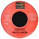 MACKA DIAMOND - MARCH OUT - BIRCHILL RECORDS - VINYL RECORD - MR204608