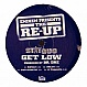 STAT QUO - GET LOW - SHADY RECORDS - VINYL RECORD - MR204717
