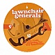 LAWNCHAIR GENERALS - THE TRUTH EP - LOWDOWN MUSIC - VINYL RECORD - MR204782
