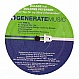 BALAGE FEAT. DOLORES PETERSEN - GOT YOU ON MY MIND (I REMEMBER) - GENERATE MUSIC - VINYL RECORD - MR204849