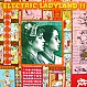 VARIOUS ARTISTS - ELECTRIC LADYLAND 2 - MILLE PLATEAUX - VINYL RECORD - MR205111