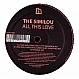 THE SIMILOU - ALL THIS LOVE - HUSSLE BLACK - VINYL RECORD - MR205501