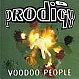 THE PRODIGY - VOODOO PEOPLE / GOA - XL - VINYL RECORD - MR20551