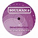 IMAGINATION - MUSIC AND LIGHTS (2006 REMIX) - SOULMAN 8 - VINYL RECORD - MR205625