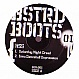 VARIOUS ARTISTS - BSTRD BOOTS (VOLUME 1) - BJX 1 - VINYL RECORD - MR205832