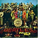 THE BEATLES - SGT PEPPER'S LONELY HEARTS CLUB BAND - PARLOPHONE - VINYL RECORD - MR205850