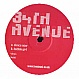 BBE - SEVEN DAYS & ONE WEEK (REMIX) - 34TH AVENUE - VINYL RECORD - MR206221