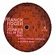 FRANCK ROGER FEAT. ZONKES - ALL IN THE WAY - REAL TONE RECORDS - VINYL RECORD - MR207270