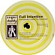 FULL INTENTION - EVERYBODY LOVES THE SUNSHINE - SUGAR DADDY - VINYL RECORD - MR20929