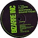 BIZARRE INC - X-STATIC / BIZARRE THEME - VINYL SOLUTION - VINYL RECORD - MR2102
