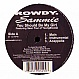 SAMMIE - YOU SHOULD BE MY GIRL - ROWDY RECORDS - VINYL RECORD - MR215592