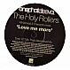 THE HOLY ROLLERS - LOVE ME MORE - ONEPHATDEEVA  - VINYL RECORD - MR215798