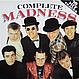 MADNESS - COMPLETE MADNESS - STIFF RECORDS - VINYL RECORD - MR215976