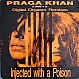 PRAGA KHAN - INJECTED WITH A POISON (REMIX) - PROFILE - VINYL RECORD - MR21631