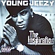 YOUNG JEEZY - INSPIRATION - DEF JAM - VINYL RECORD - MR216474