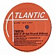 TWISTA FT PHARRELL WILLIAMS - GIVE IT UP - ATLANTIC - VINYL RECORD - MR216827
