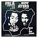 ROY AYERS & FELA KUTI - MUSIC OF MANY COLOURS - CELLULOID - VINYL RECORD - MR21739
