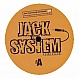 RICH SUTCLIFFE & DBM - SONIC BOOM EP - JACK THE SYSTEM - VINYL RECORD - MR217962